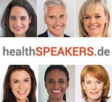 healthSPEAKERS