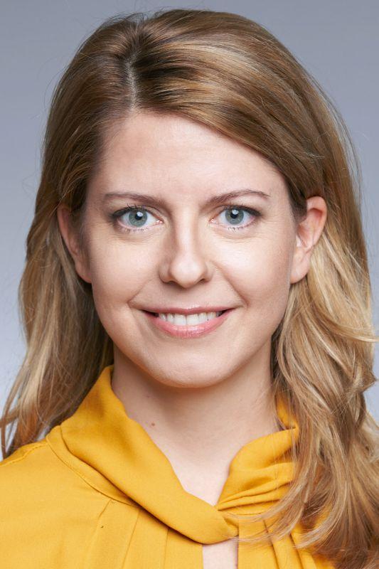 Sara Bildau